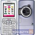 Zdjęcie Sony Ericsson D750