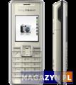 Zdjęcie Sony Ericsson K200