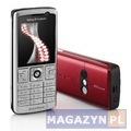 Zdjęcie Sony Ericsson K610