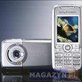 Zdjęcie Sony Ericsson K700