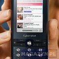 Zdjęcie Sony Ericsson K810