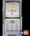 Zdjęcie Sony Ericsson P990