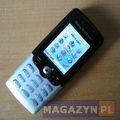 Zdjęcie Sony Ericsson T610