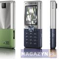 Zdjęcie Sony Ericsson T650