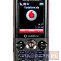 Zdjęcie Sony Ericsson V640i