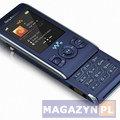 Zdjęcie Sony Ericsson W595