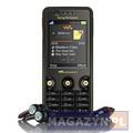 Zdjęcie Sony Ericsson W660