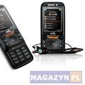 Zdjęcie Sony Ericsson W850
