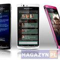 Zdjęcie Sony Ericsson Xperia arc S