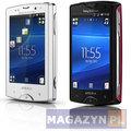 Zdjęcie Sony Ericsson Xperia mini