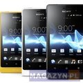 Zdjęcie Sony Xperia go