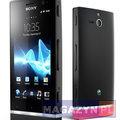 Zdjęcie Sony Xperia P