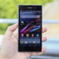 Zdjęcie Sony Xperia Z1